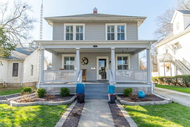 423 N Ottawa Street, lincoln, IL 62656 (MLS #10682809) :: Property Consultants Realty