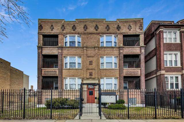 1433 67th Place, Chicago, IL 60637 (MLS #10682829) :: Helen Oliveri Real Estate