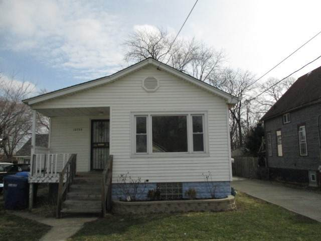 12755 Irving Avenue, Blue Island, IL 60406 (MLS #10682888) :: Property Consultants Realty