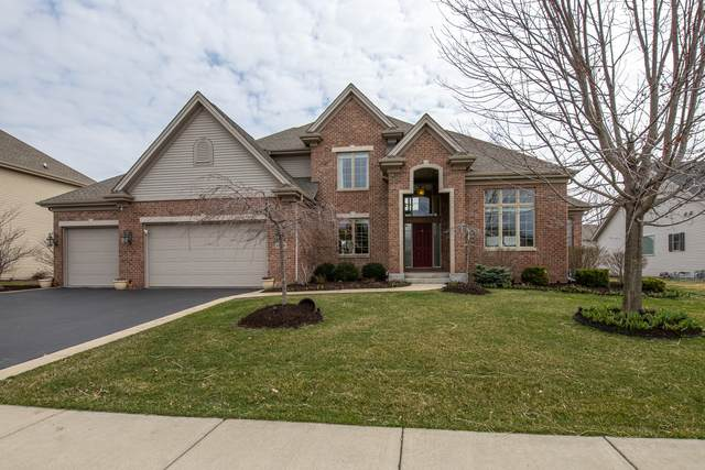 1695 Divine Drive, Rockford, IL 61107 (MLS #10682901) :: Helen Oliveri Real Estate