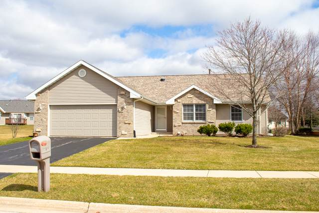 6814 Sonoma Road, Rockford, IL 61114 (MLS #10682911) :: Helen Oliveri Real Estate