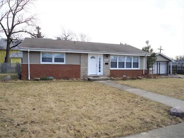 3N555 Wilson Street, Elmhurst, IL 60126 (MLS #10682920) :: Century 21 Affiliated