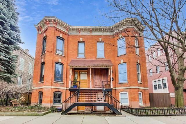 1241 W Webster Avenue, Chicago, IL 60614 (MLS #10682929) :: John Lyons Real Estate