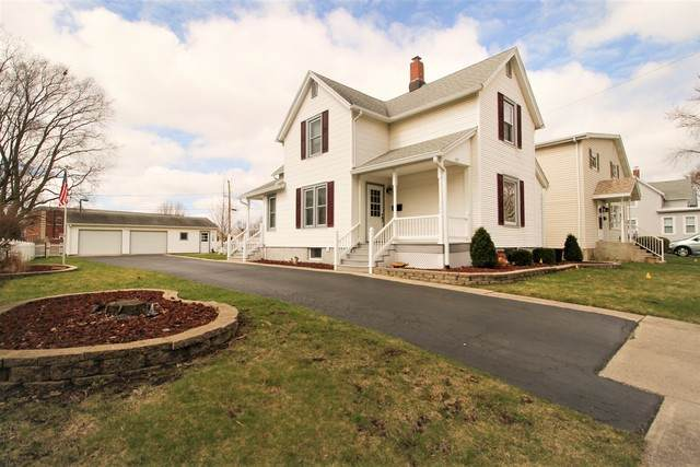151 Bernard Street, Bourbonnais, IL 60914 (MLS #10682953) :: Suburban Life Realty