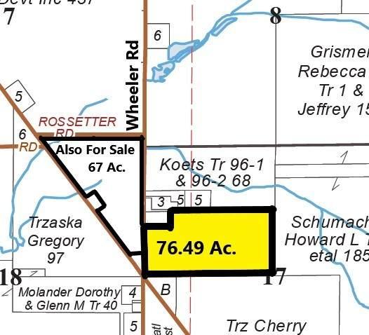 000 Wheeler Road, Cherry Valley, IL 61016 (MLS #10682960) :: Helen Oliveri Real Estate