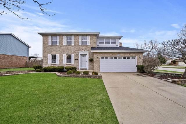 20W406 Camder Drive, Downers Grove, IL 60516 (MLS #10682968) :: Ryan Dallas Real Estate