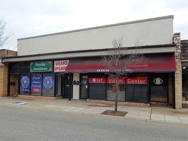 5630-32 Dempster Street, Morton Grove, IL 60053 (MLS #10682977) :: Baz Network | Keller Williams Elite