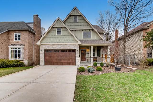 5438 Grand Avenue, Western Springs, IL 60558 (MLS #10682978) :: Helen Oliveri Real Estate