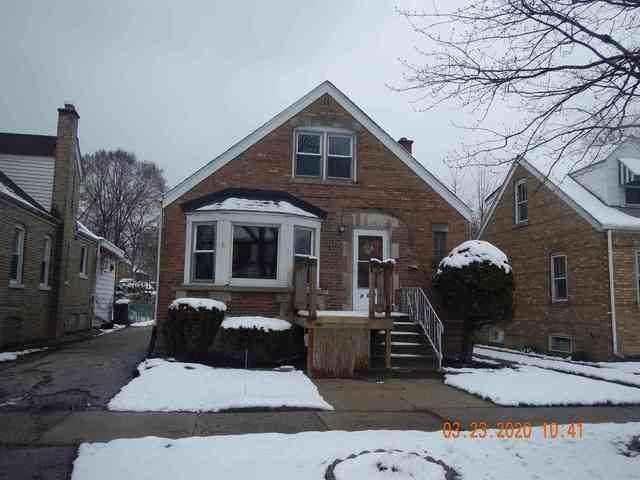 201 Hillcrest Avenue, Chicago Heights, IL 60411 (MLS #10682979) :: BN Homes Group