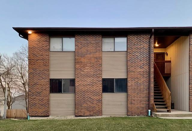401 S Collins Street G, South Elgin, IL 60177 (MLS #10682992) :: Knott's Real Estate Team