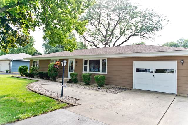 3695 School Drive, Morris, IL 60450 (MLS #10682993) :: The Wexler Group at Keller Williams Preferred Realty