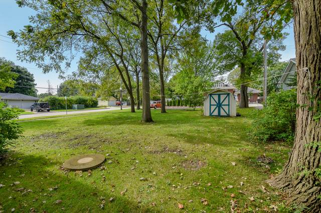 729 E Benton Avenue, Naperville, IL 60540 (MLS #10683013) :: The Mattz Mega Group