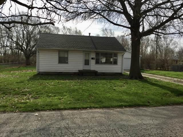 241 James Road, Rantoul, IL 61866 (MLS #10683020) :: Helen Oliveri Real Estate
