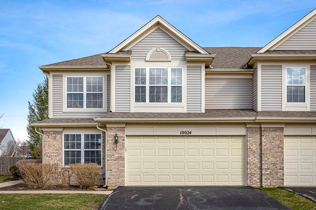 10024 Thornton Way, Huntley, IL 60142 (MLS #10683022) :: The Wexler Group at Keller Williams Preferred Realty