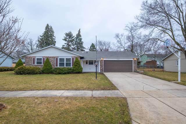 2200 Baker Street, Aurora, IL 60506 (MLS #10683073) :: Ryan Dallas Real Estate