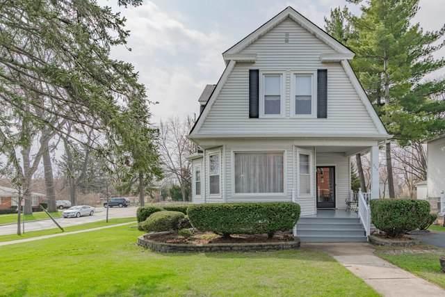 203 W Ash Street, Lombard, IL 60148 (MLS #10683074) :: Angela Walker Homes Real Estate Group