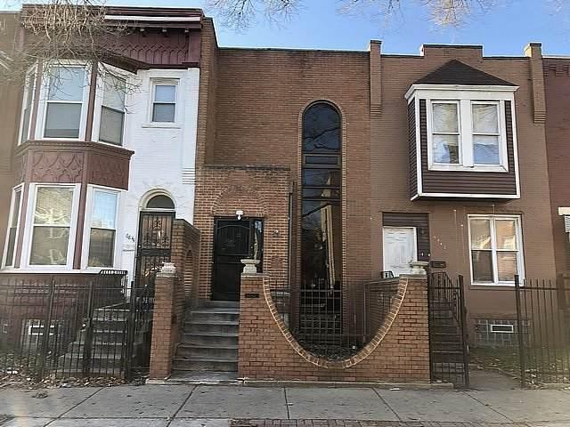 6842 1/2 S King Drive, Chicago, IL 60637 (MLS #10683083) :: Helen Oliveri Real Estate