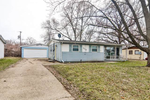 3211 Hanover Drive, Rockford, IL 61101 (MLS #10683112) :: Helen Oliveri Real Estate
