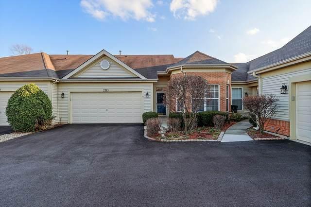 21110 W Braxton Lane, Plainfield, IL 60544 (MLS #10683127) :: Jacqui Miller Homes