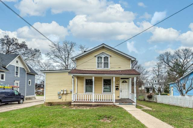522 Hill Avenue, Elgin, IL 60120 (MLS #10683145) :: The Dena Furlow Team - Keller Williams Realty