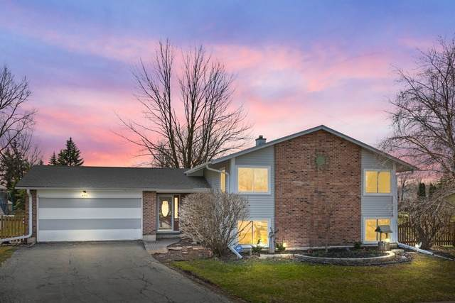 451 Faversham Court, Bolingbrook, IL 60440 (MLS #10683148) :: The Wexler Group at Keller Williams Preferred Realty