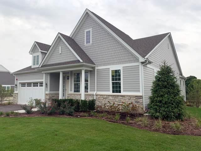 5549 Barton Lane, Hinsdale, IL 60521 (MLS #10683149) :: John Lyons Real Estate