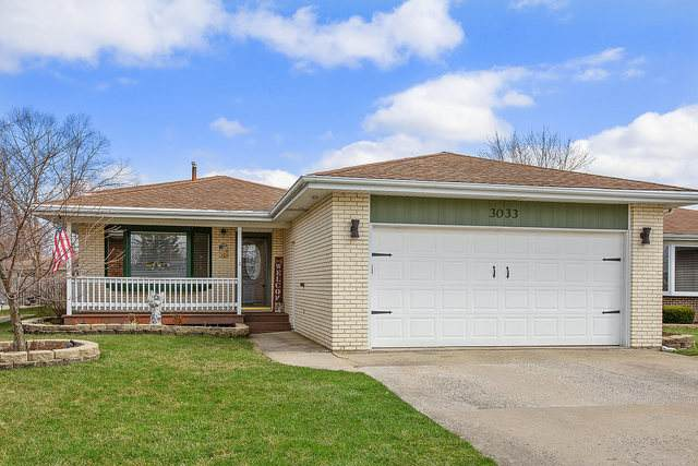 3033 Crescenzo Drive, South Chicago Heights, IL 60411 (MLS #10683155) :: Littlefield Group