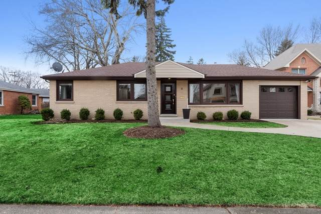 4 N School Street, Mount Prospect, IL 60056 (MLS #10683159) :: BN Homes Group