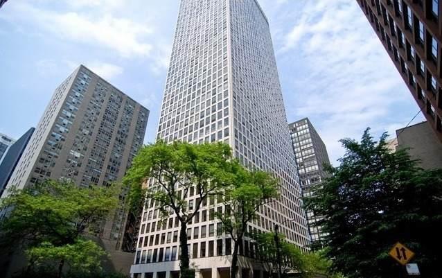 260 E Chestnut Street #2011, Chicago, IL 60611 (MLS #10683176) :: Ryan Dallas Real Estate