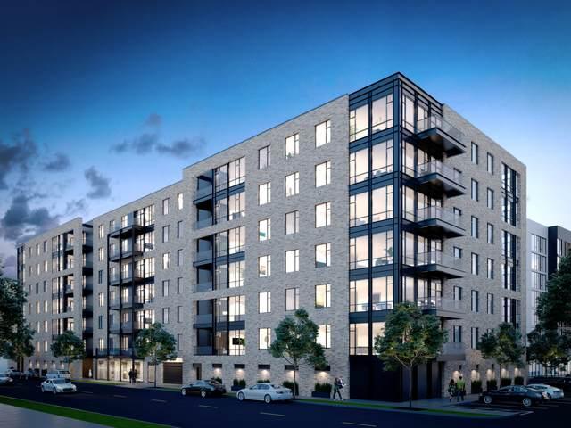 1701 W Webster Avenue #508, Chicago, IL 60614 (MLS #10683181) :: John Lyons Real Estate