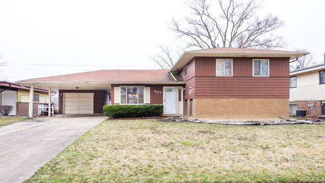 627 Enterprise Road, Chicago Heights, IL 60411 (MLS #10683191) :: BN Homes Group