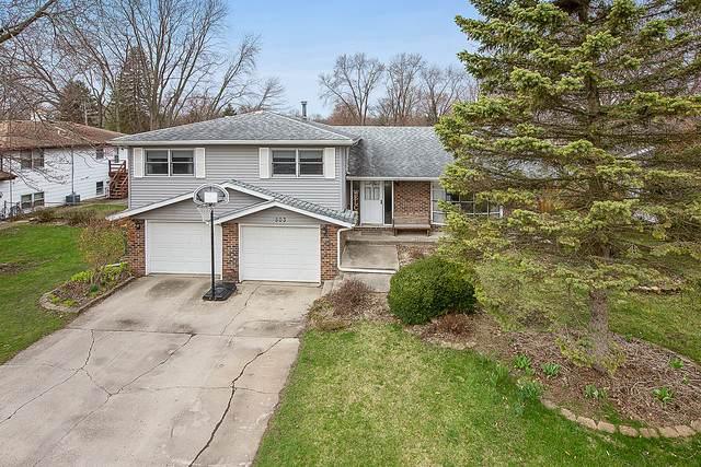 503 Parkshore Drive, Shorewood, IL 60404 (MLS #10683193) :: Touchstone Group