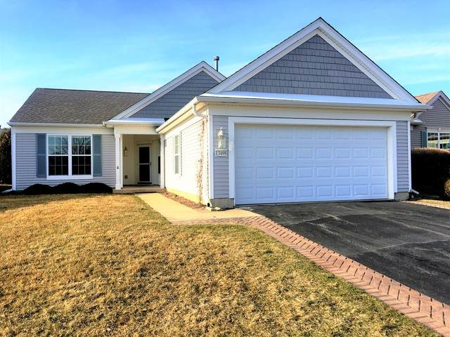 13498 Dakota Fields Drive, Huntley, IL 60142 (MLS #10683200) :: Lewke Partners