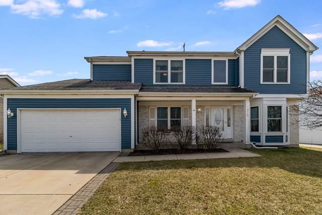 175 Arbor Avenue, Sugar Grove, IL 60554 (MLS #10683215) :: John Lyons Real Estate