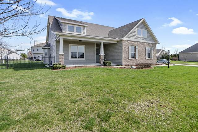 2746 E Stone Creek Boulevard, Urbana, IL 61802 (MLS #10683231) :: Helen Oliveri Real Estate