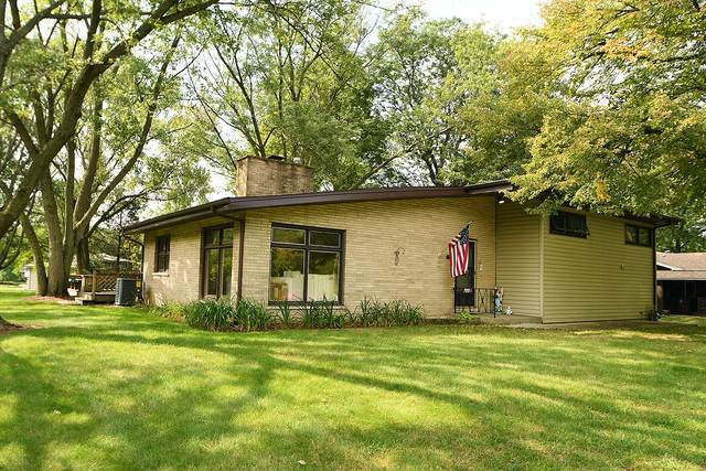 6001 James Street, Tinley Park, IL 60477 (MLS #10683240) :: The Wexler Group at Keller Williams Preferred Realty