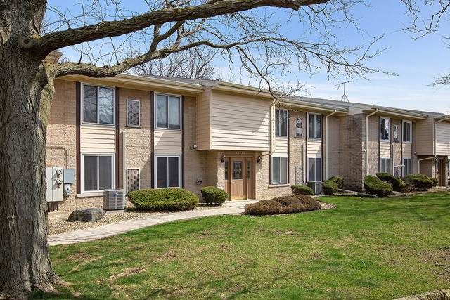 15733 Orlan Brook Drive #62, Orland Park, IL 60462 (MLS #10683260) :: Century 21 Affiliated