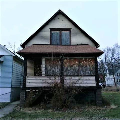 330 W 110th Place, Chicago, IL 60628 (MLS #10683272) :: Property Consultants Realty