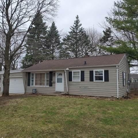 23 Hill Drive, Crystal Lake, IL 60014 (MLS #10683285) :: Helen Oliveri Real Estate