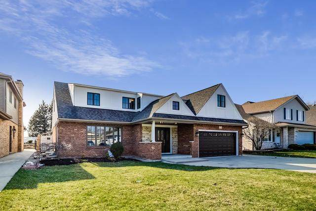 520 N Walnut Street, Elmhurst, IL 60126 (MLS #10683296) :: Ryan Dallas Real Estate