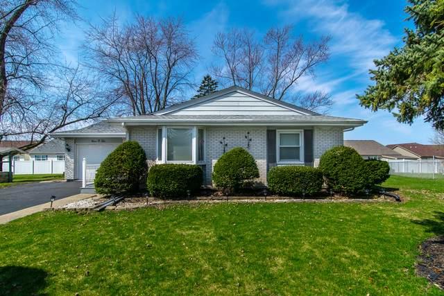 902 Sunshine Court, Lockport, IL 60441 (MLS #10683301) :: BN Homes Group