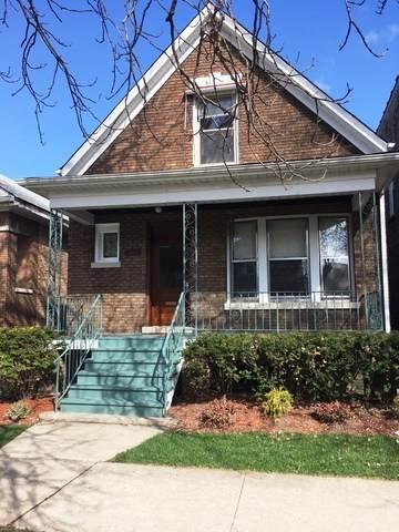 1403 S 57th Court, Cicero, IL 60804 (MLS #10683305) :: Helen Oliveri Real Estate