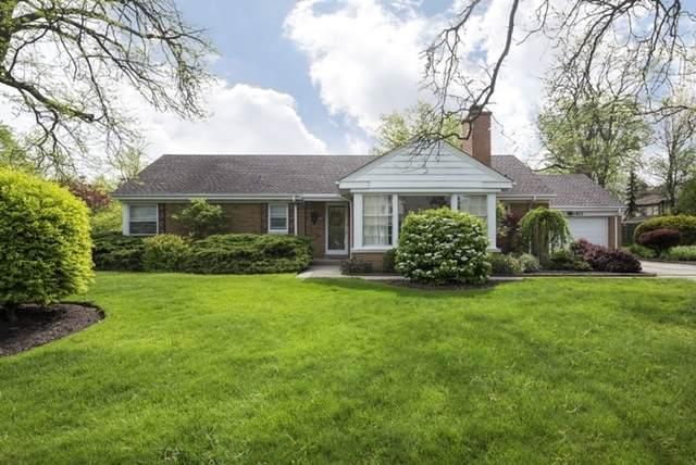 821 Kenton Road, Deerfield, IL 60015 (MLS #10683307) :: John Lyons Real Estate