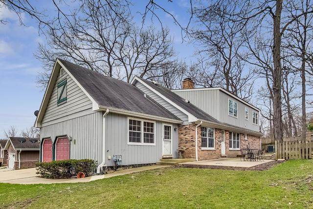 2356 N Westwood Lane, Palatine, IL 60074 (MLS #10683317) :: Helen Oliveri Real Estate