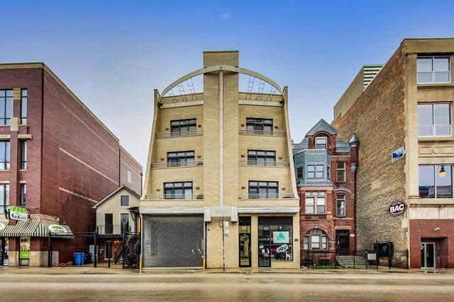 2052 W North Avenue 2E, Chicago, IL 60647 (MLS #10683319) :: John Lyons Real Estate