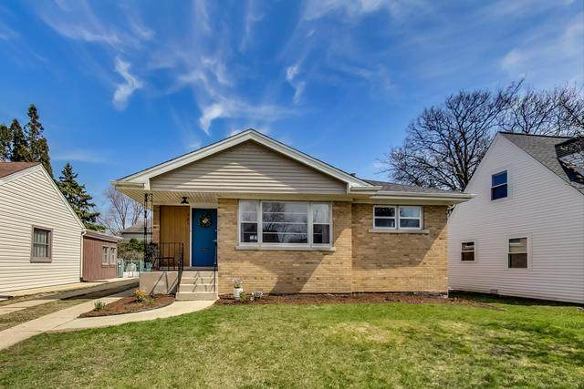 763 S Spring Road, Elmhurst, IL 60126 (MLS #10683323) :: Ryan Dallas Real Estate