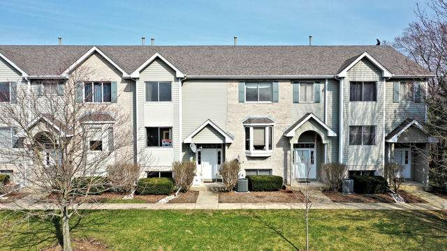 407 E Willow Street #407, Elburn, IL 60119 (MLS #10683330) :: John Lyons Real Estate