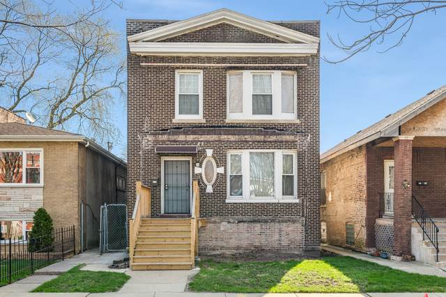 6743 S Indiana Avenue, Chicago, IL 60637 (MLS #10683338) :: Helen Oliveri Real Estate