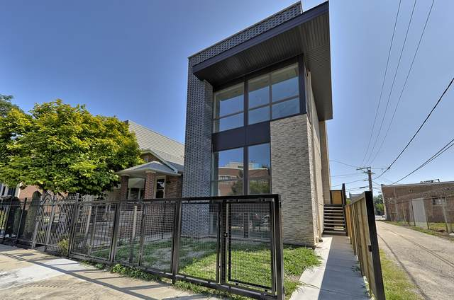 533 N Artesian Avenue, Chicago, IL 60612 (MLS #10683361) :: Jacqui Miller Homes