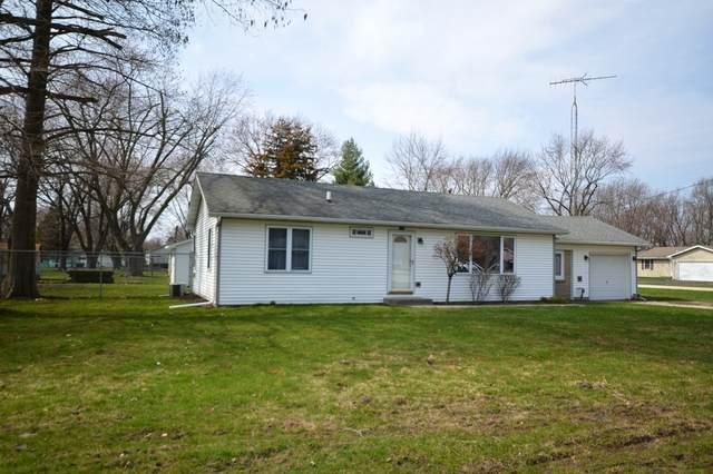 220 S Office Street, Braidwood, IL 60408 (MLS #10683369) :: BN Homes Group